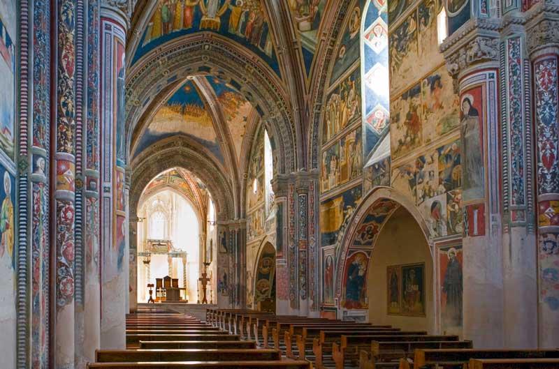galatina Santa Caterina D'Alessandria