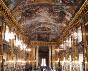 Galleria Colonna: un gioiello del Barocco Romano