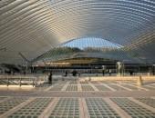 Liegi - stazione