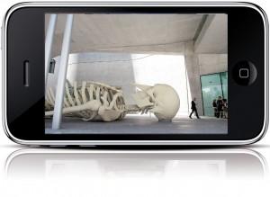 MAXXI APP: il museo sbarca sul mobile