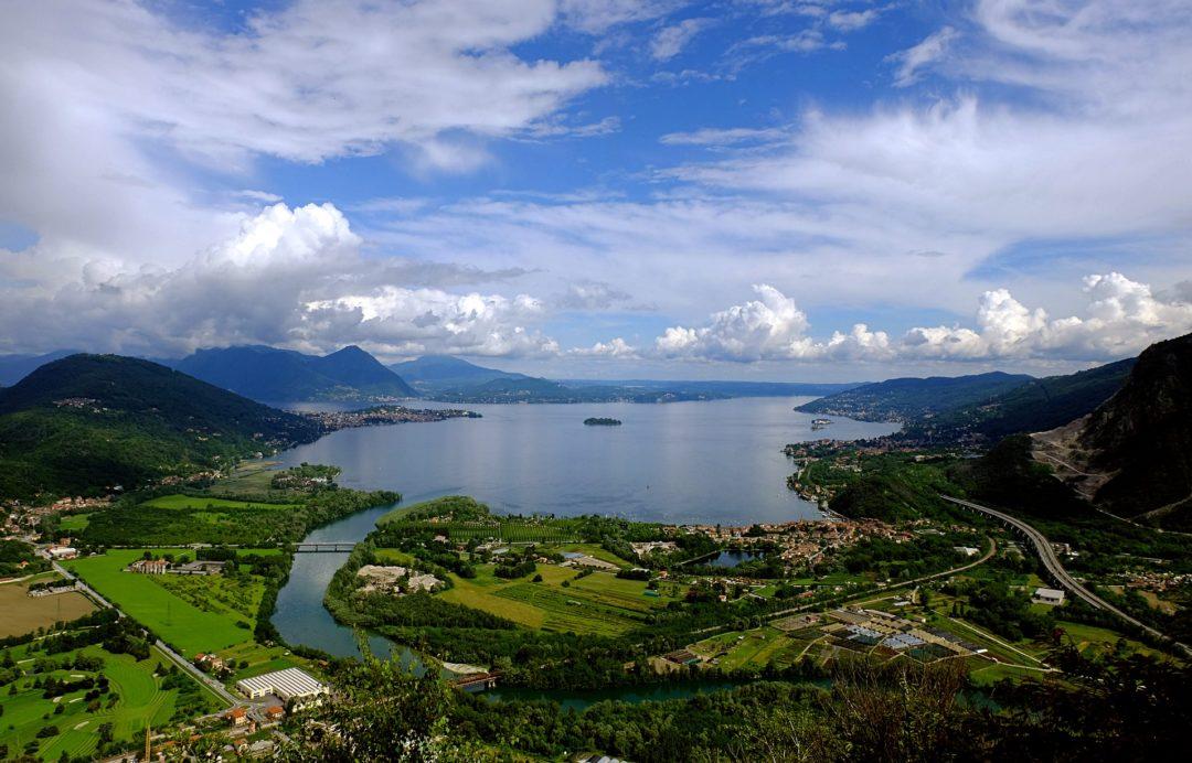 Piemonte. Tra città e isole, cosa vedere al Lago Maggiore