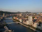 panoramica Liegi
