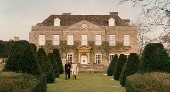 cornell manor