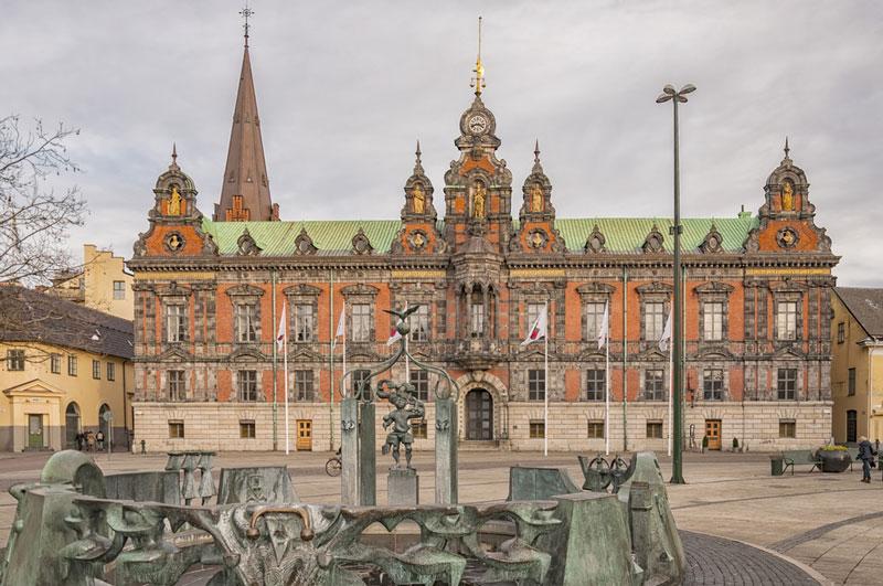 malmo-Stortorget-piazza-grande