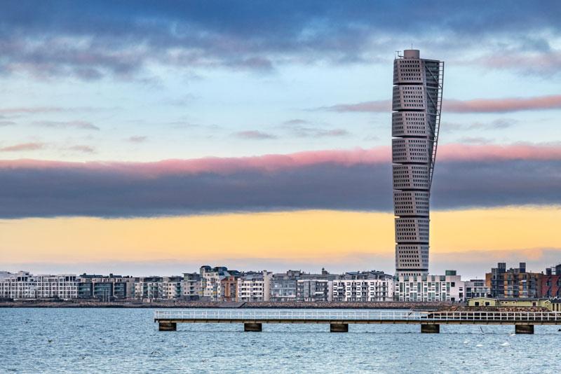 malmo-grattacielo