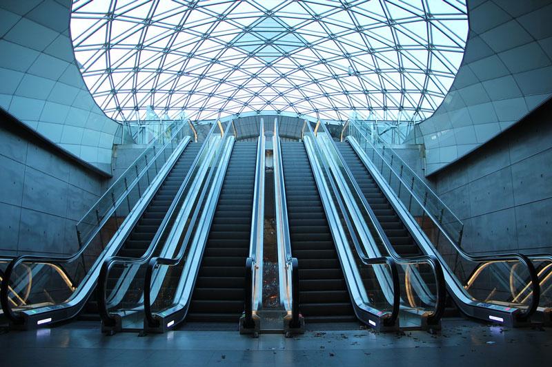 malmo triangel stationen