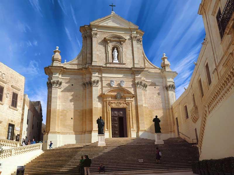 malta Città di Mdina