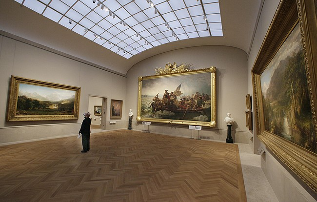 Nuova ala al Metropolitan Museum of Art