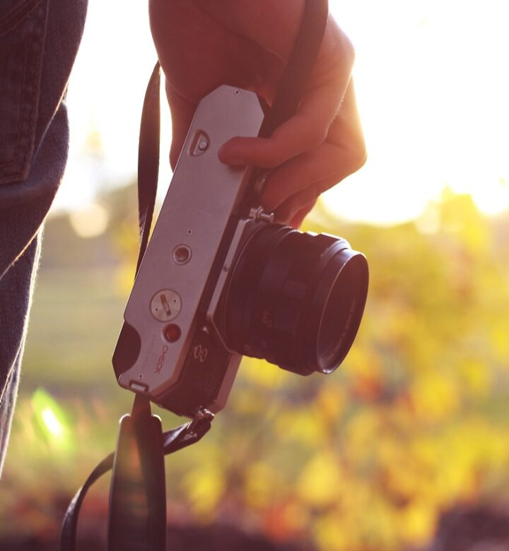 migliori fotocamera instagram blog