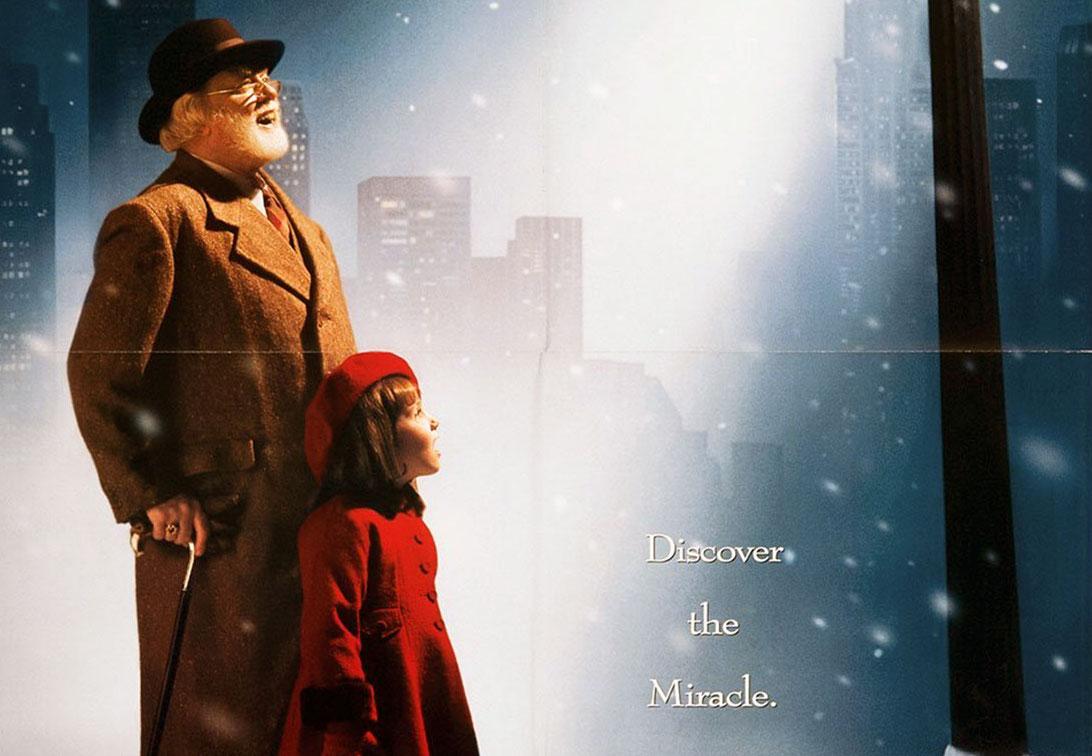 miracolo nella 34 strada luoghi film