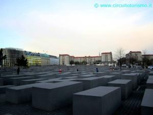 Monumento Olocausto