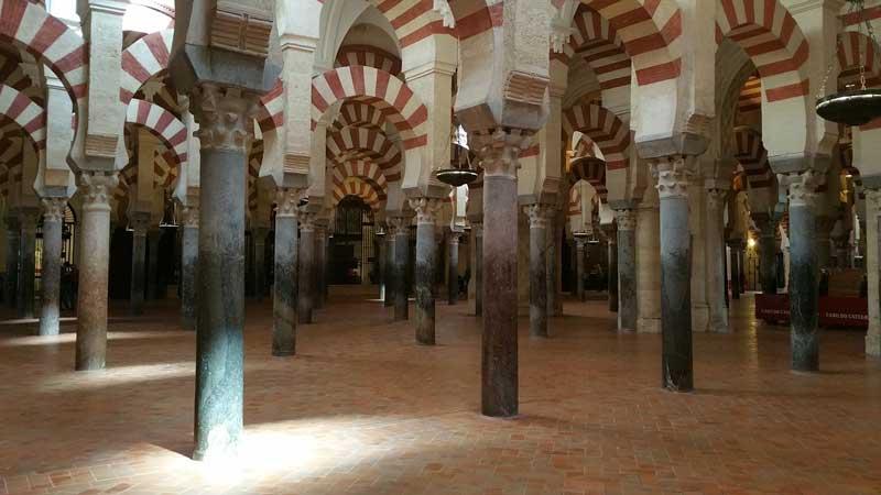 moschea cattedrale cordova