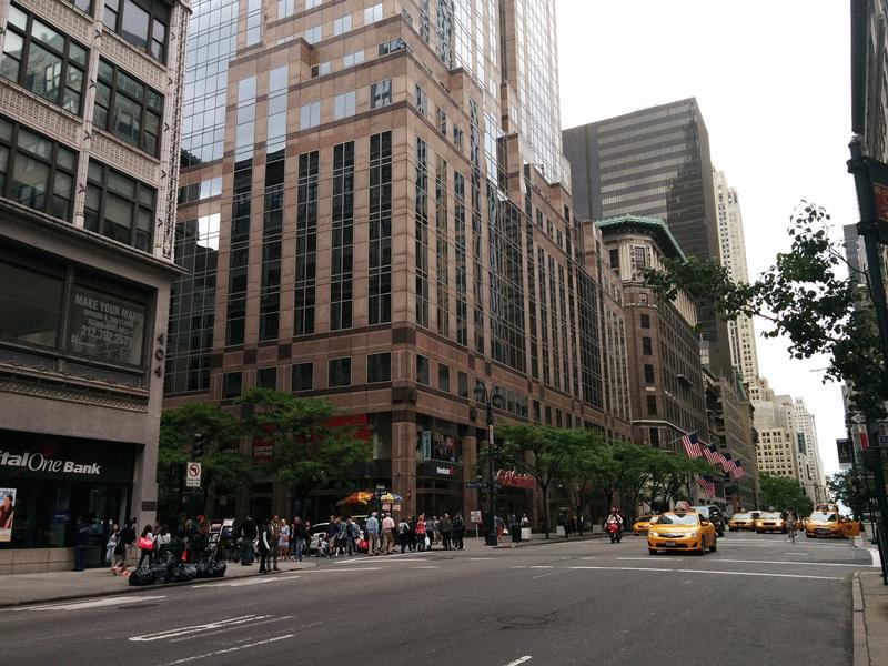 new-york-city-Fifth-Avenue