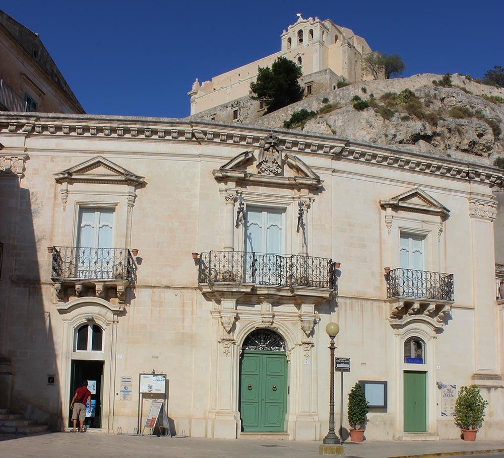 Palazzo Iacono