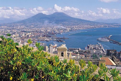 Napoli, guida turistica e consigli di viaggio