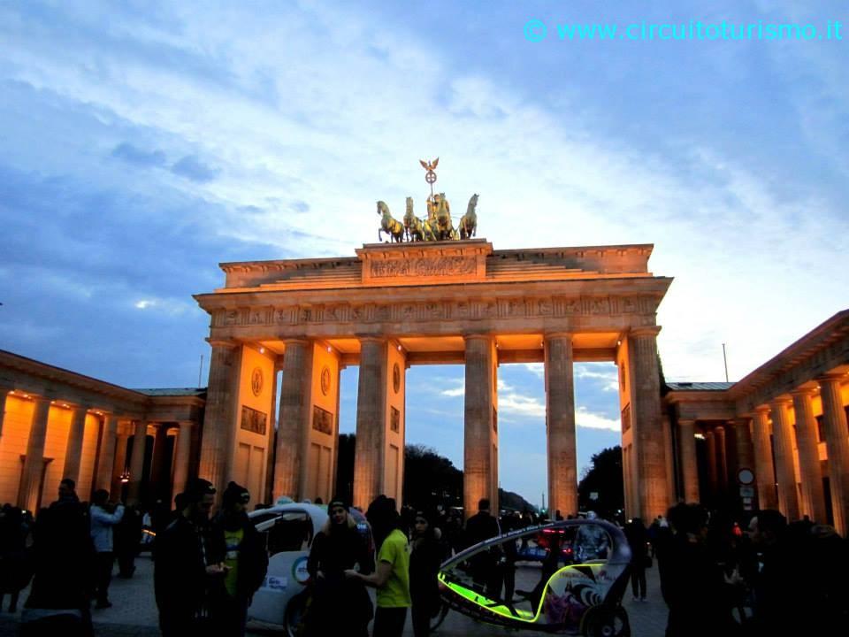 Guida di Berlino: cosa vedere in tre giorni