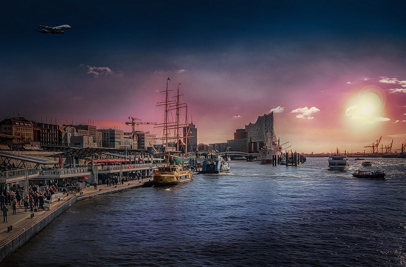 porto amburgo