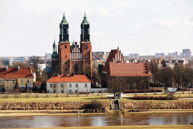 poznan-cattedrale