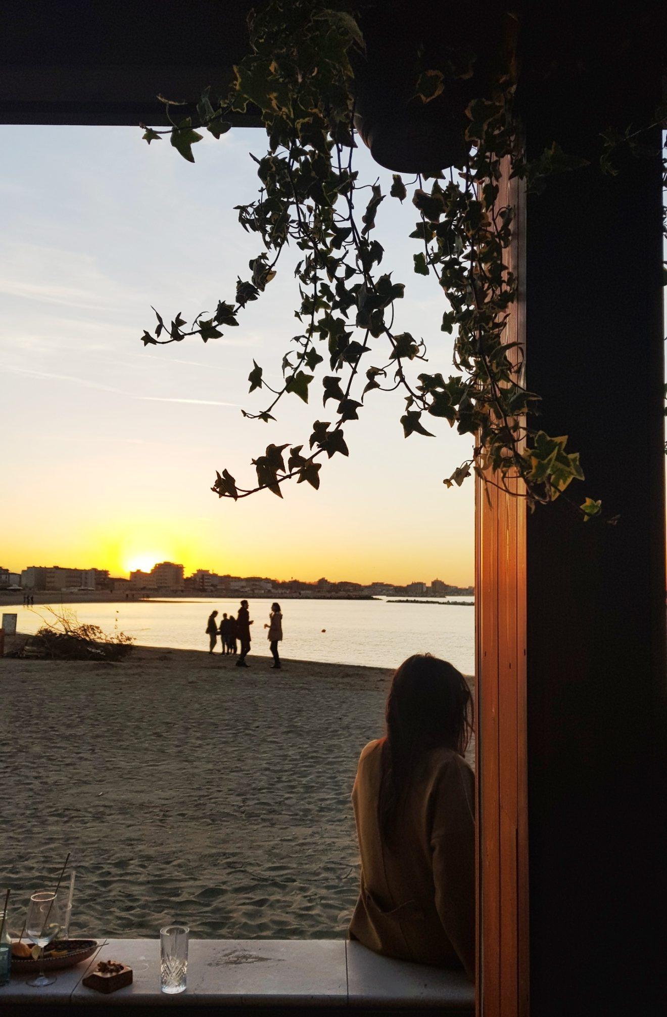rimini darsena sunset bar