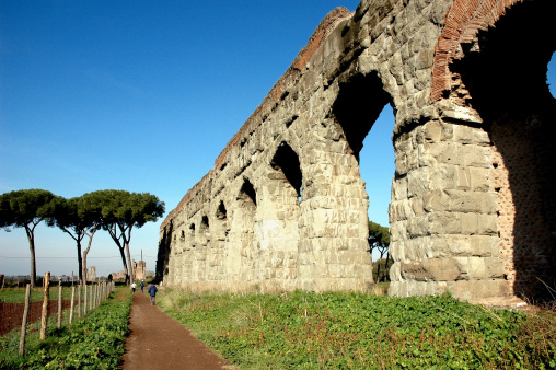 Viaggio nel Lazio, tra arte e natura
