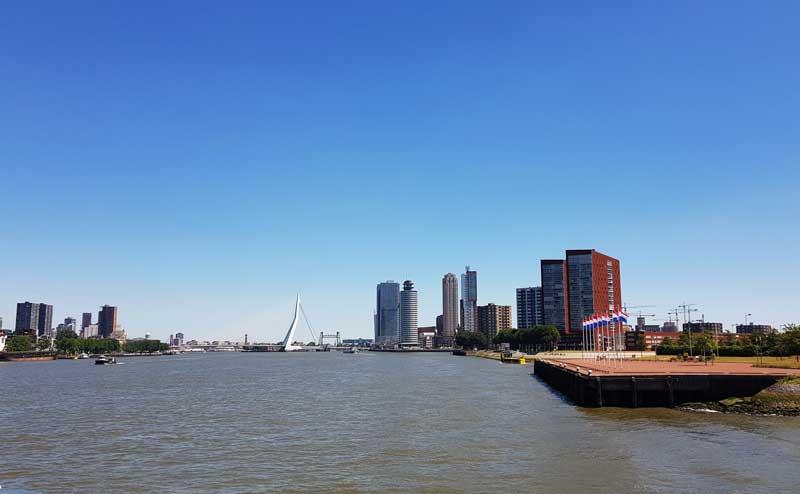 Itinerario di viaggio in olanda cosa vedere a rotterdam for Cosa visitare a rotterdam