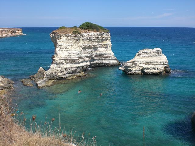 Puglia, le spiagge più belle