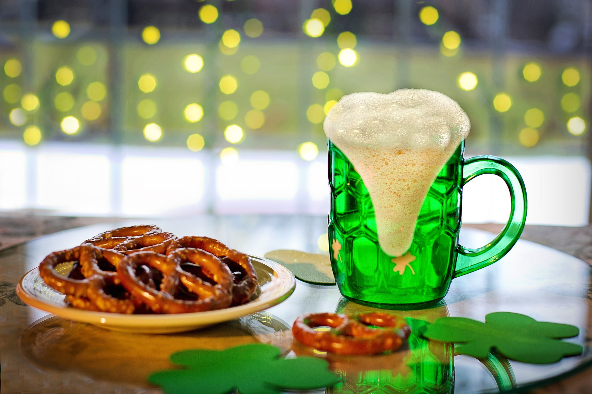 birra verde