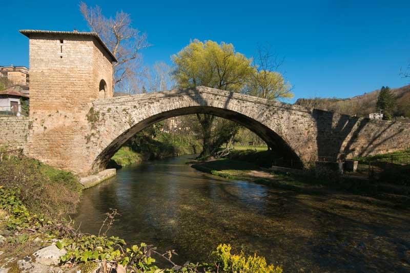 subiaco ponte romano