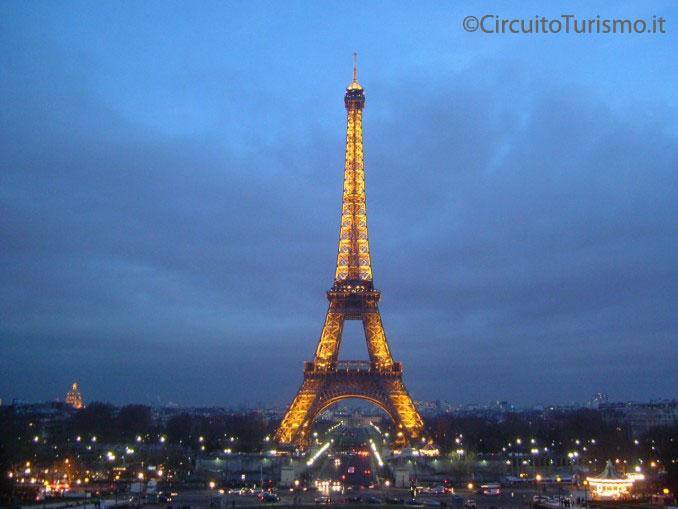 Viaggio a Parigi: il fascino della Ville Lumiere