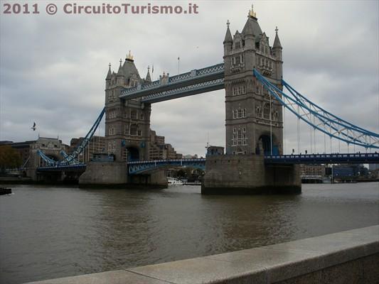 Visitare Londra in due giorni: prima esperienza!