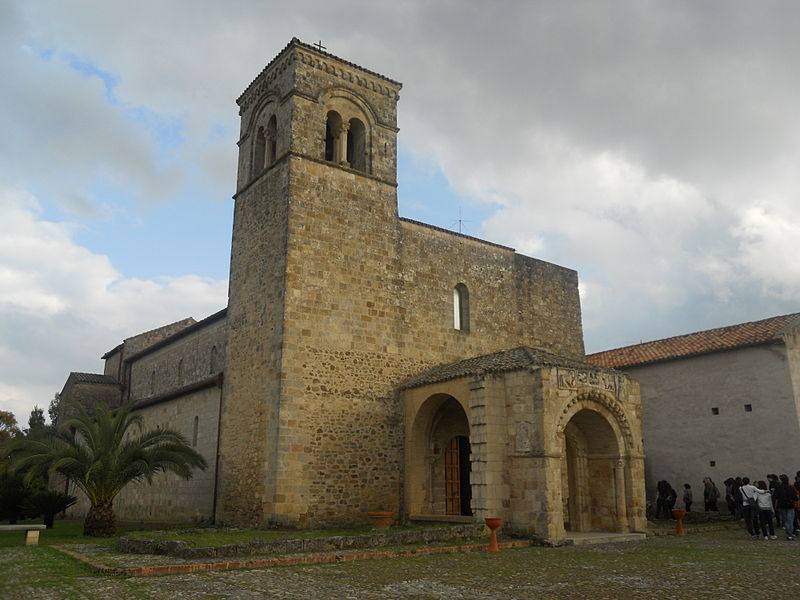 Basilica di Anglona