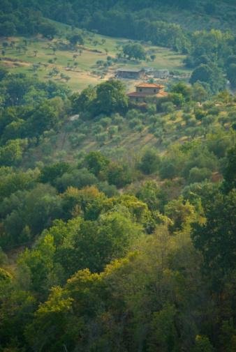 Umbria, il Cuore Verde dell'Italia