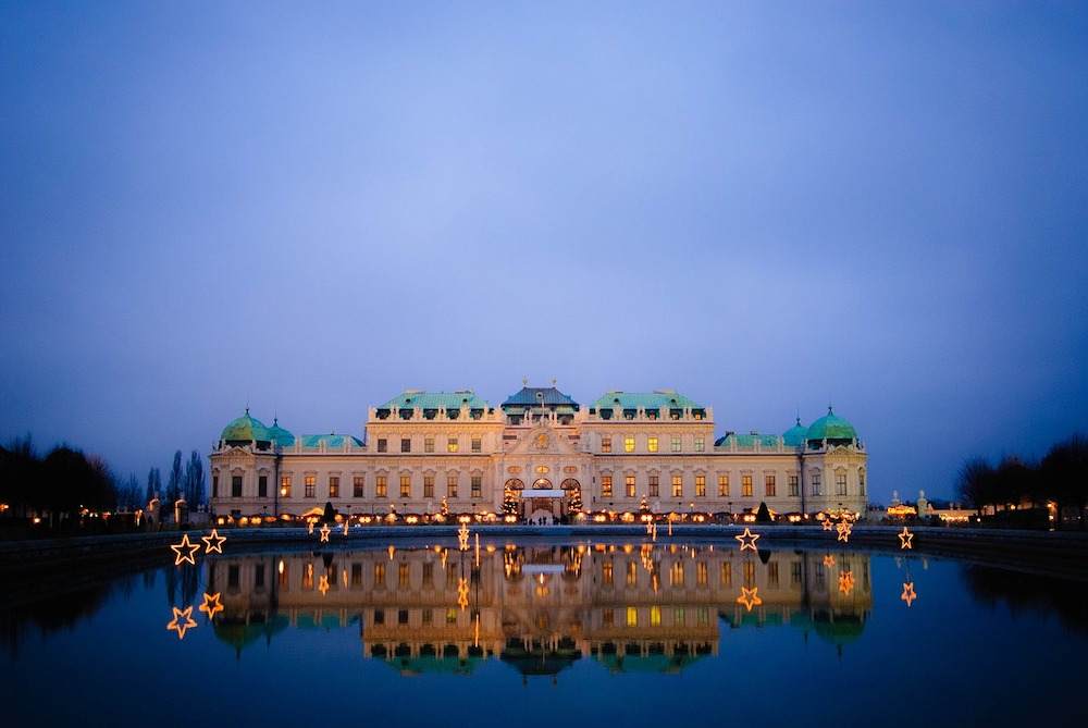 vienna castello