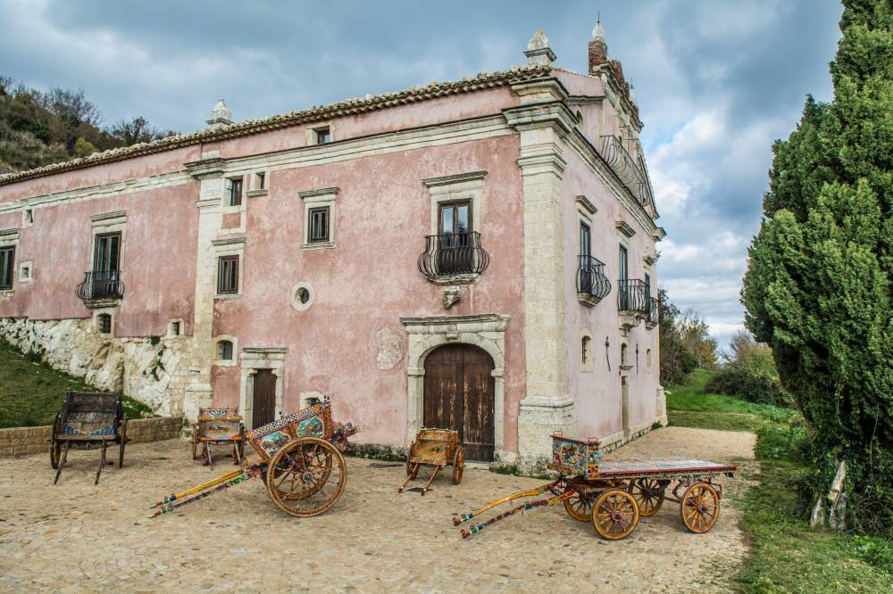 villa Sgadari petralia soprana