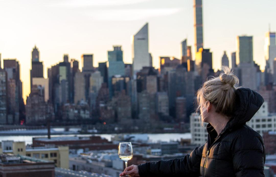 vino new york
